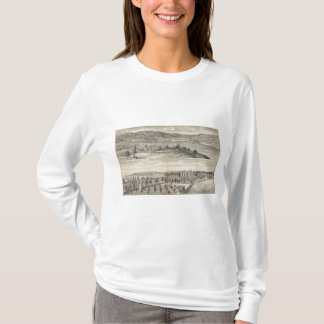 Capay Tal, Harlan Bauernhof T-Shirt