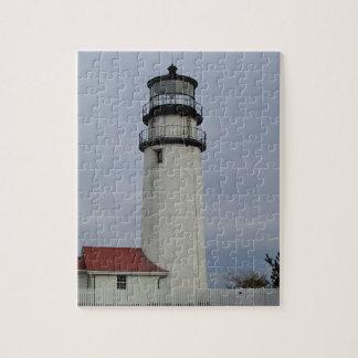 Cape Cod-Licht Puzzle
