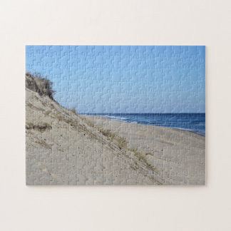 Cape Cod-Staatsangehörig-Küste Puzzle