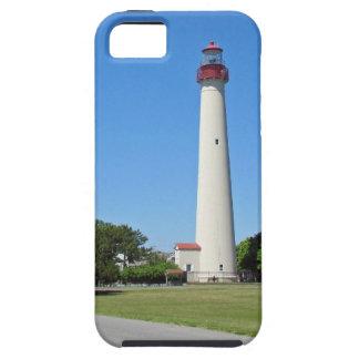 Cape May Leuchtturm iPhone 5 Schutzhülle