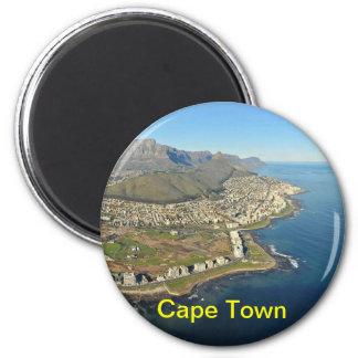 Cape Town-Magnet Kühlschrankmagnet