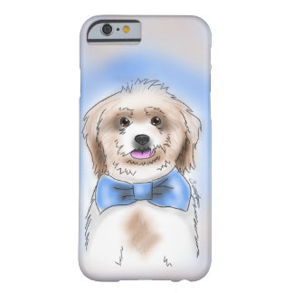 Capinha Cachorro Von Barely There iPhone 6 Hülle
