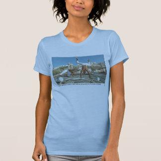 Capoeira in Bahia Shirts