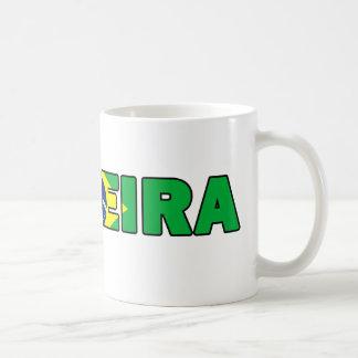 Capoeira Kaffeetasse