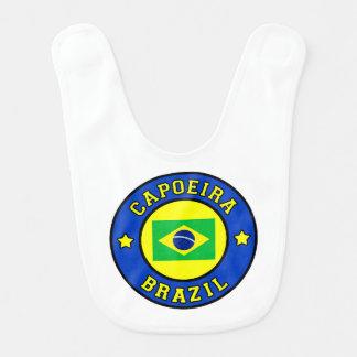 Capoeira Lätzchen