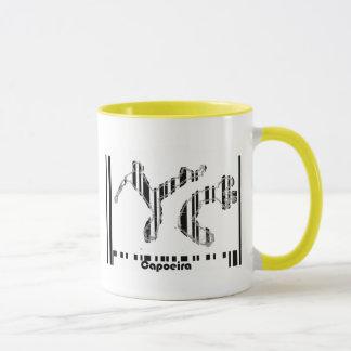 Capoeira mein Liebe-Tassenkaffee Tasse