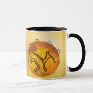 capoeira meine Liebekaffee-Tasse Tasse