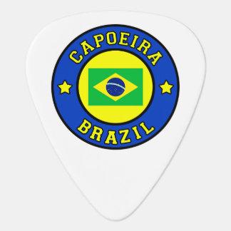Capoeira Plektron