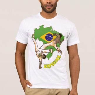 CAPOEIRA_ stark T-Shirt