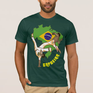 CAPOEIRA_strong2 T-Shirt