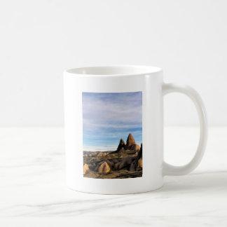 Cappadocia Szene 87 Kaffeetasse