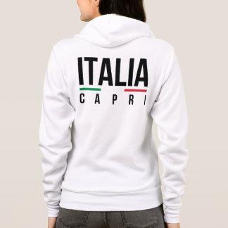 Capri Italien Hoodie