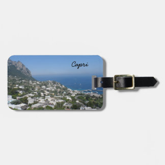 Capri, Italien Kofferanhänger