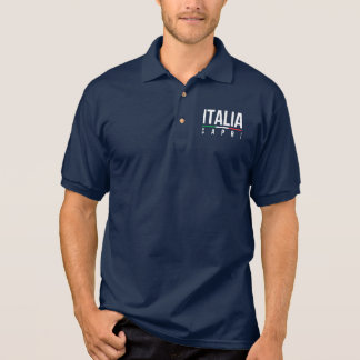 Capri Italien Polo Shirt