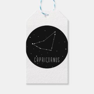 Capricornus Geschenkanhänger