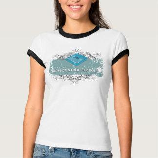 Caps_Lock T-Stück T-Shirt