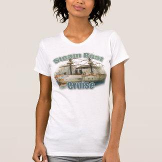 Captian des Schiffs T-Shirt