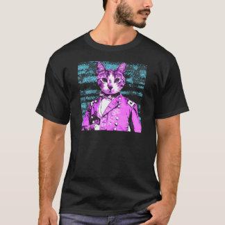captian Meow T-Shirt