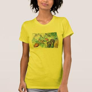 Captiva Insel-Erinnerungen T-Shirt