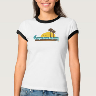 Captiva Insel T-Shirt