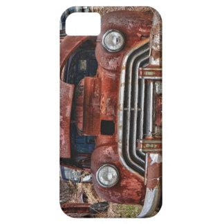 car39 iPhone 5 hülle