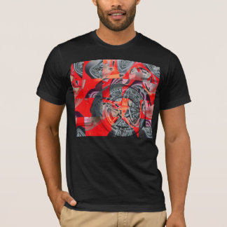 Car Collage T-Shirt
