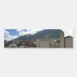 Caracas calcomania autoaufkleber