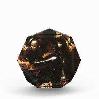 Caravaggio - Nehmen von Christus - klassische Auszeichnung