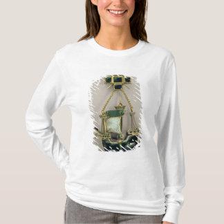 Caravel Anhänger, 1580s-90s T-Shirt