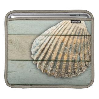 Cardita Muschel Sleeve Für iPads