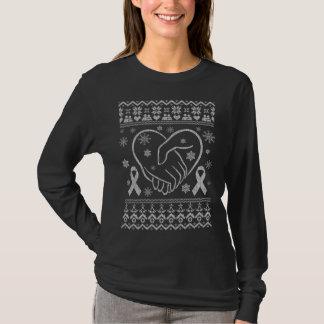 Caregiver-WeihnachtsT - Shirt