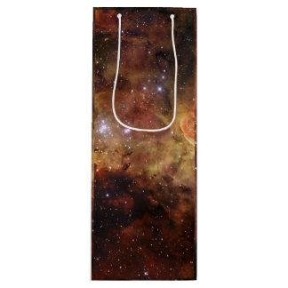 Carina-Nebelfleck Eta Carinae Geschenktüte Für Weinflaschen