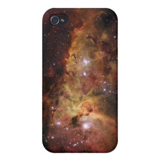 Carina-Nebelfleck Eta Carinae iPhone 4/4S Hülle