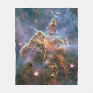 Carina-Nebelfleck-Fleece-Decke Fleecedecke