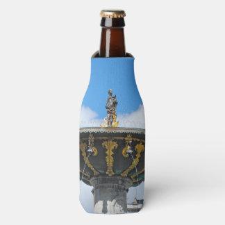 Caritas wohles Kopenhagen Dänemark Flaschenkühler