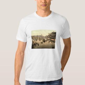 Carlisle-Marktplatz, Carlisle, Cumbria, England Shirt