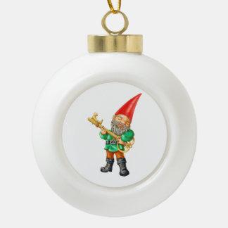 Carlos Keramik Kugel-Ornament
