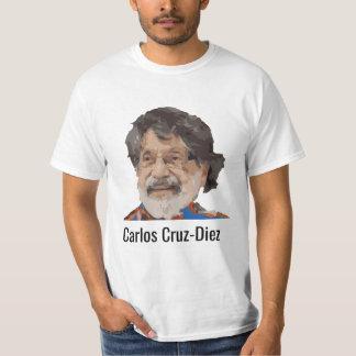 Carlos Kreuz T-Shirt