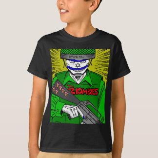 Carlos Latuffs der Ziombies T - Shirt