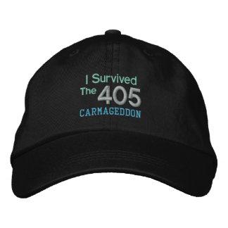 CARMAGEDDON Kappe