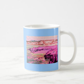 carmel Farben Kaffeetasse
