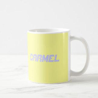 Carmel Kaffeetasse