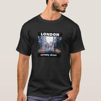 Carnaby Straße Londons T-Shirt