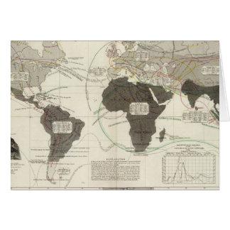 Carnivora Karte