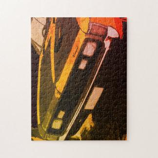 CarNutts ² Ladegerät-Puzzle Puzzle
