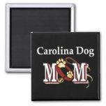 Carolina-Mamma Magnet Kühlschrankmagnet