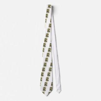 Carolina-Papagei - John James Audubon (1827-1838) Krawatte