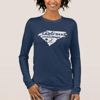 Carolinas Herausforderung Langarm T-Shirt