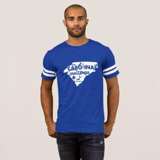Carolinas Herausforderung T-Shirt