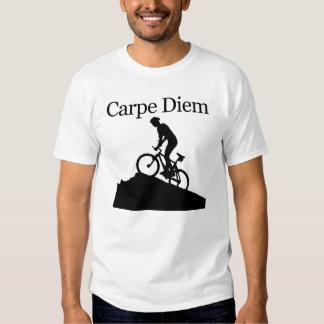 Carpe Diem Mountainbike T Shirts